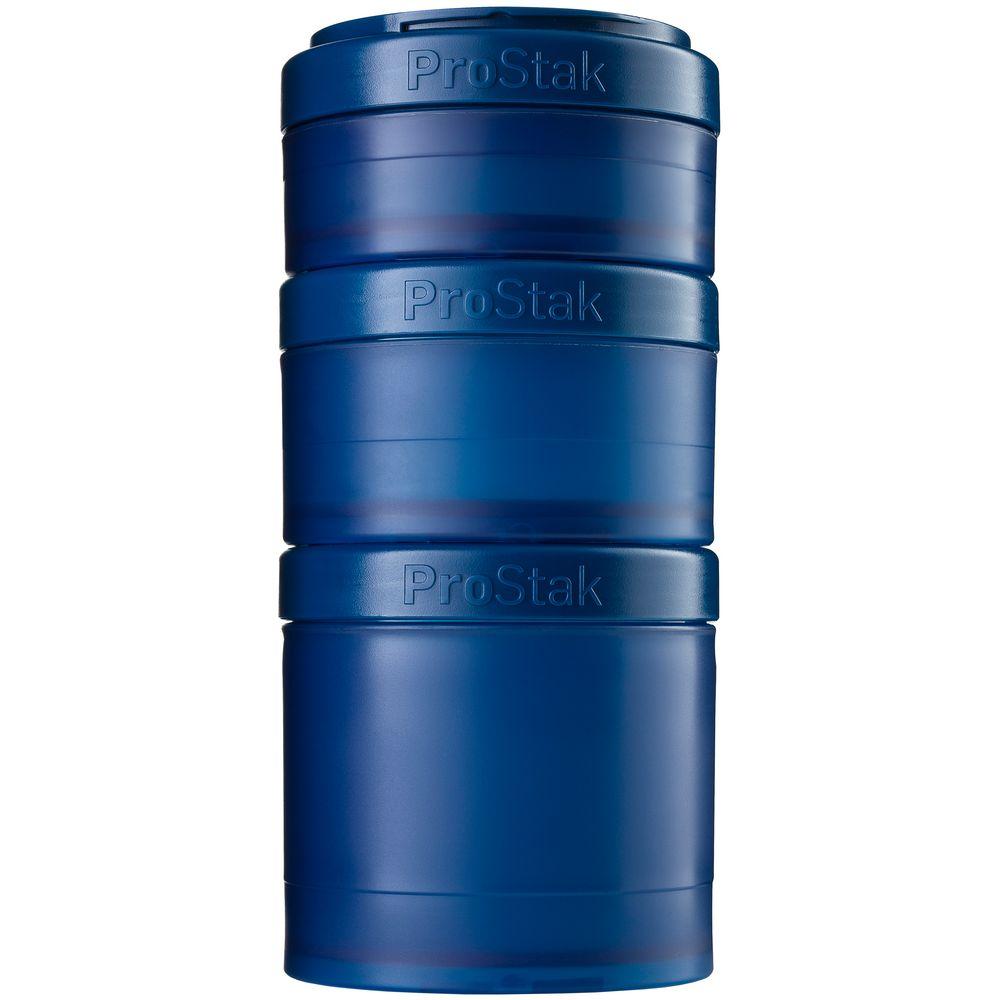 Набор контейнеров ProStak Expansion Pak, темно-синий