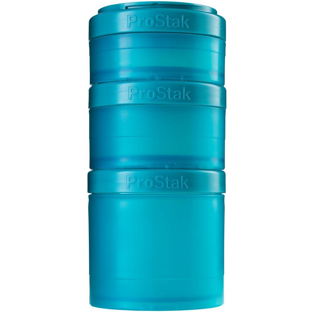 Набор контейнеров ProStak Expansion Pak, морской голубой