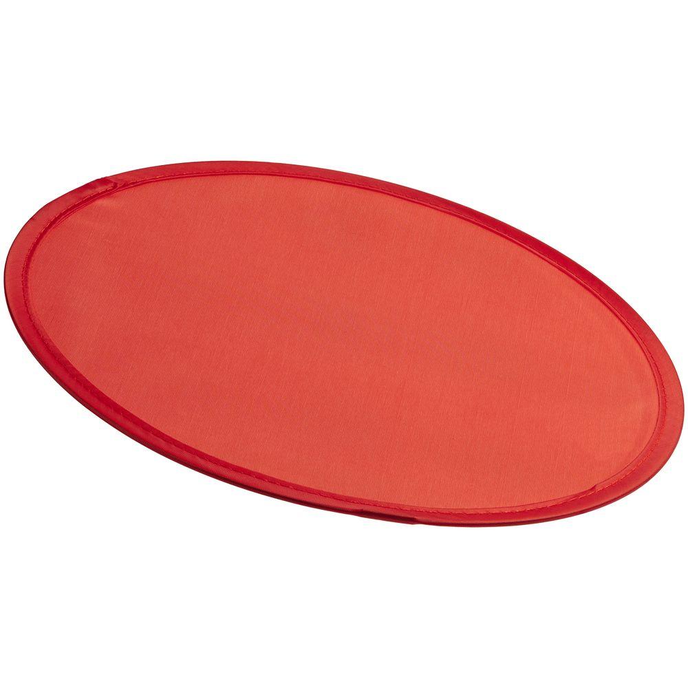 Летающая тарелка-фрисби Catch Me, складная, красная