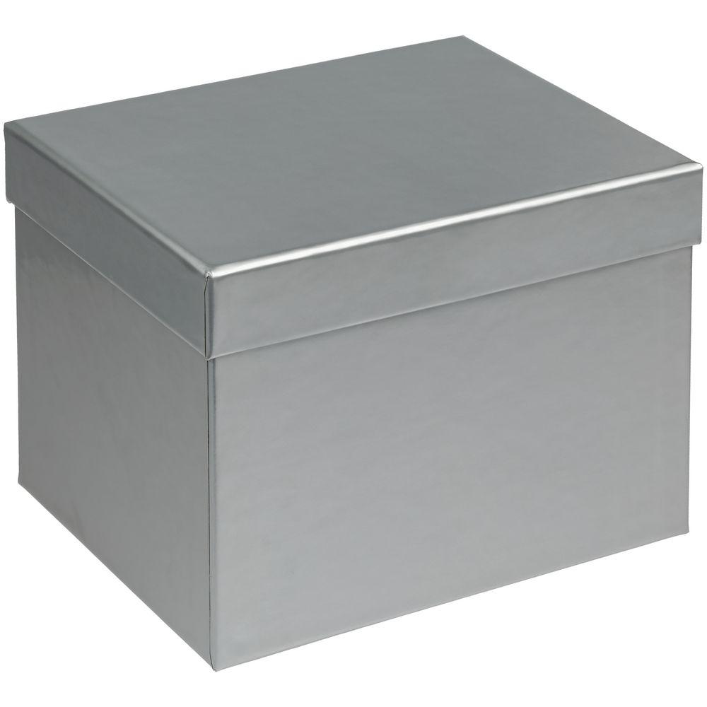 Коробка Silverstone
