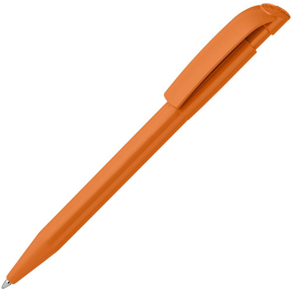 Ручка шариковая S45 Total, оранжевая
