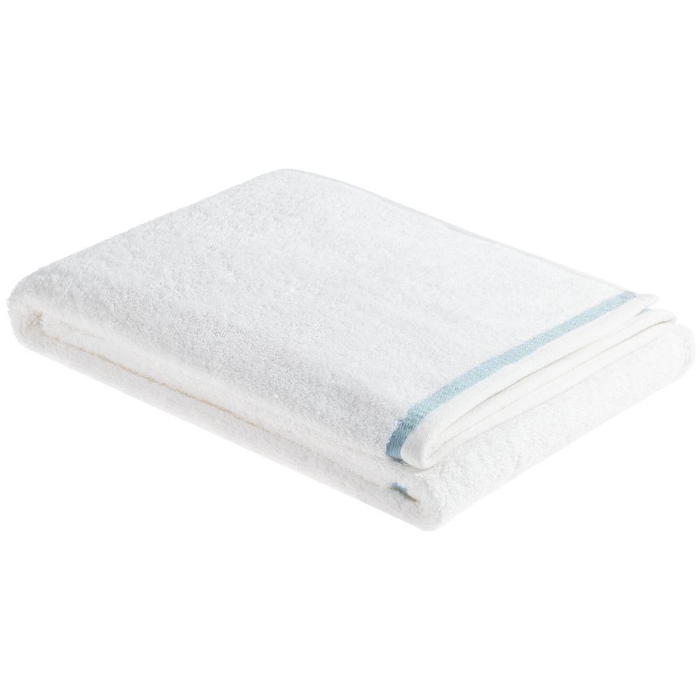 Полотенце Felice, большое, белое