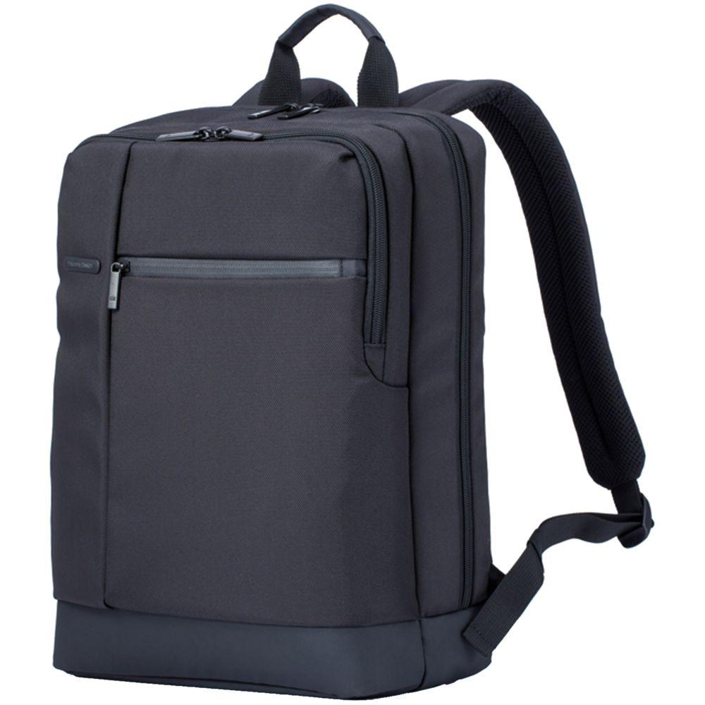 Рюкзак для ноутбука Mi Business Backpack, черный
