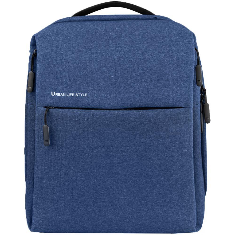 Рюкзак для ноутбука Mi City Backpack, темно-синий