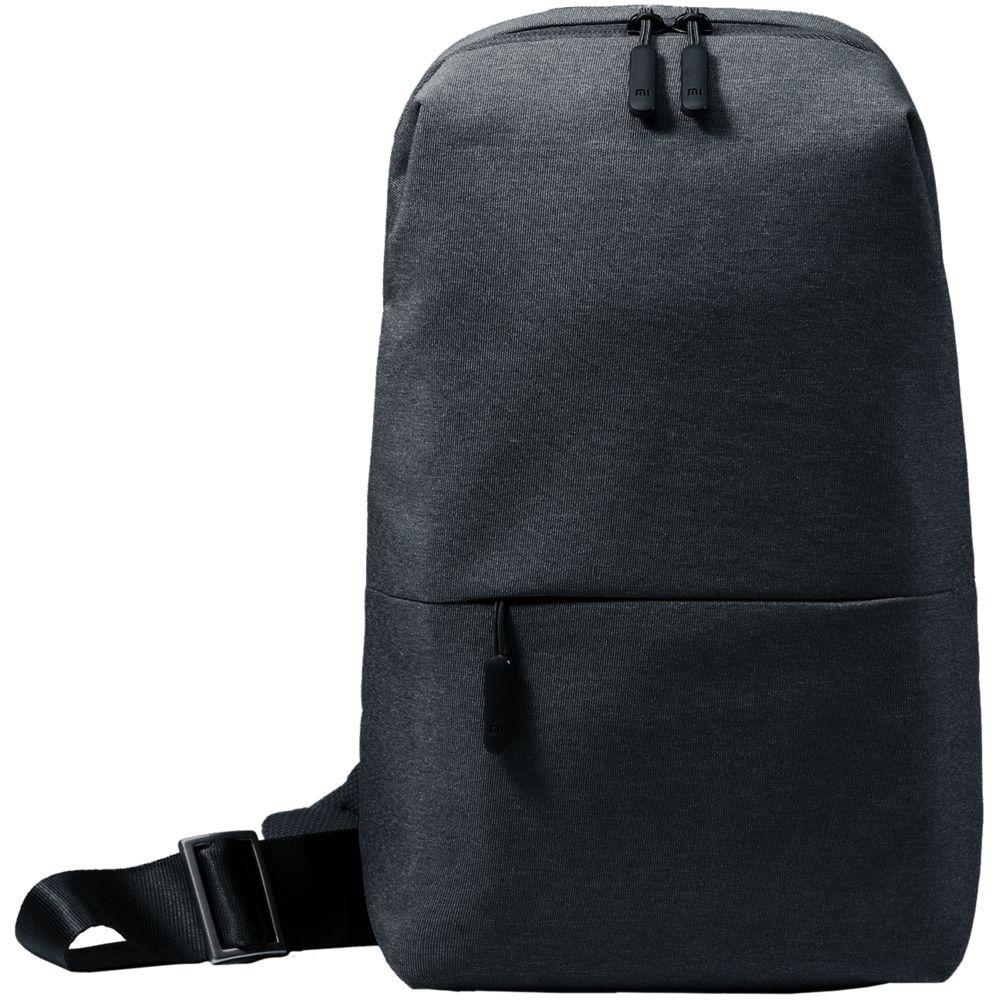 Рюкзак на одно плечо Mi City Sling Bag, темно-серый