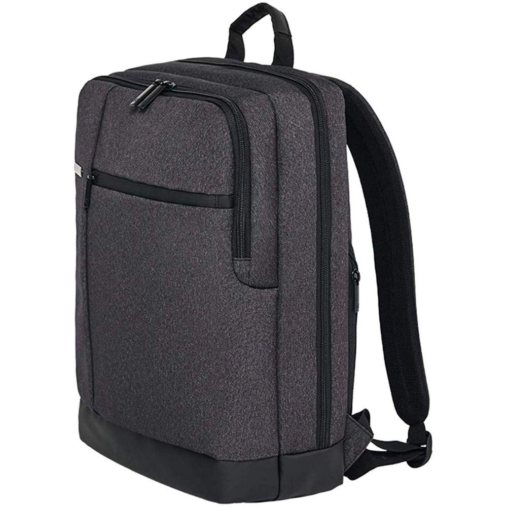 Рюкзак для ноутбука Classic Business Backpack, темно-серый