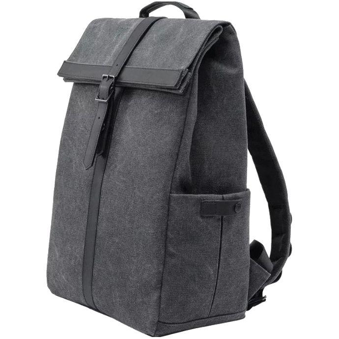 Рюкзак Grinder Oxford Leisure Backpack, черный