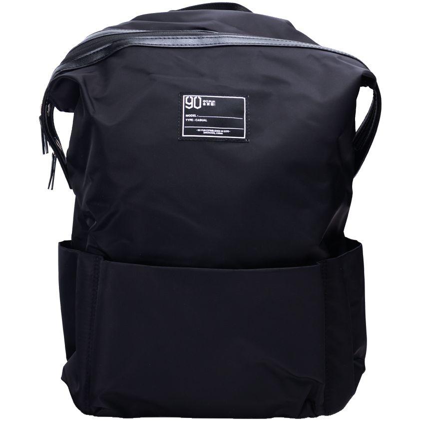 Рюкзак для ноутбука Lecturer Leisure Backpack, черный