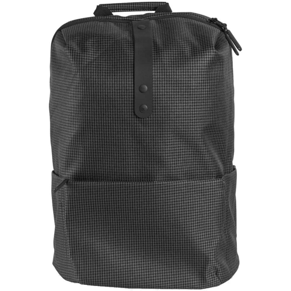 Рюкзак для ноутбука Mi Casual Backpack, черный