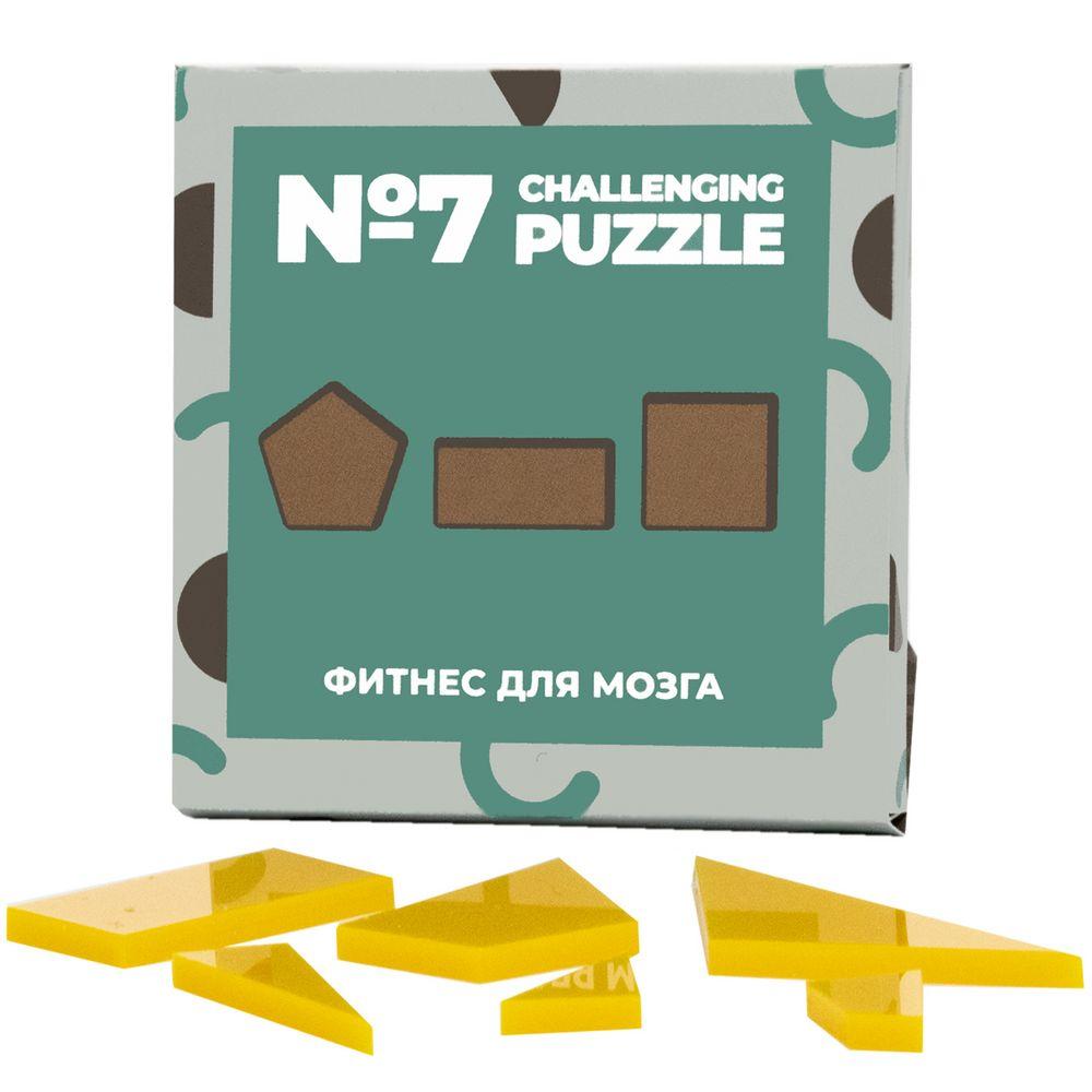 Головоломка Challenging Puzzle Acrylic, модель 7