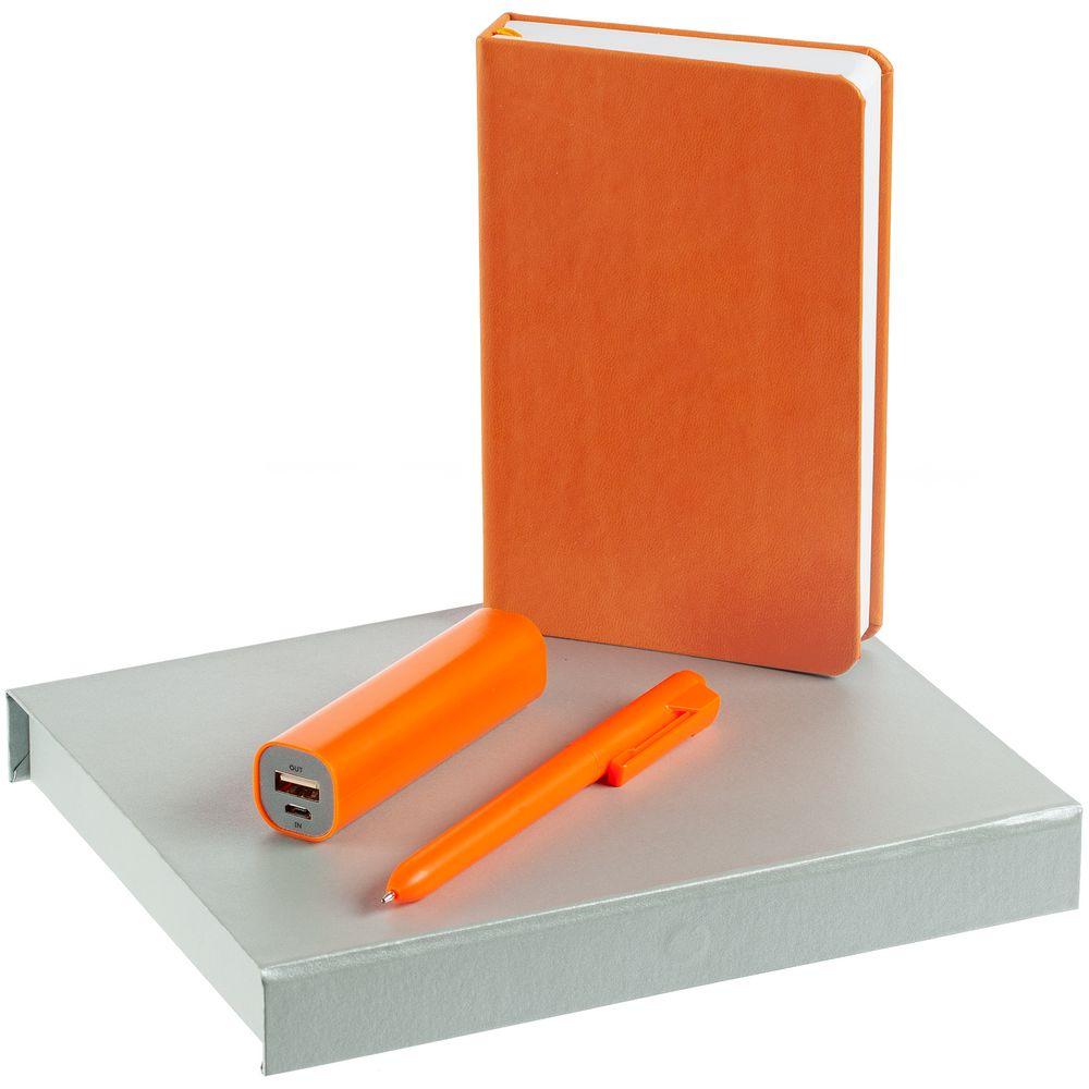 Набор Idea Charger, оранжевый