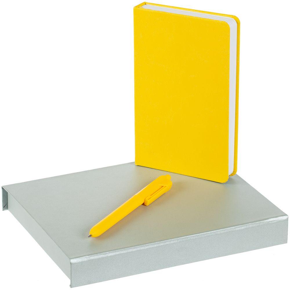 Набор Bright Idea, желтый