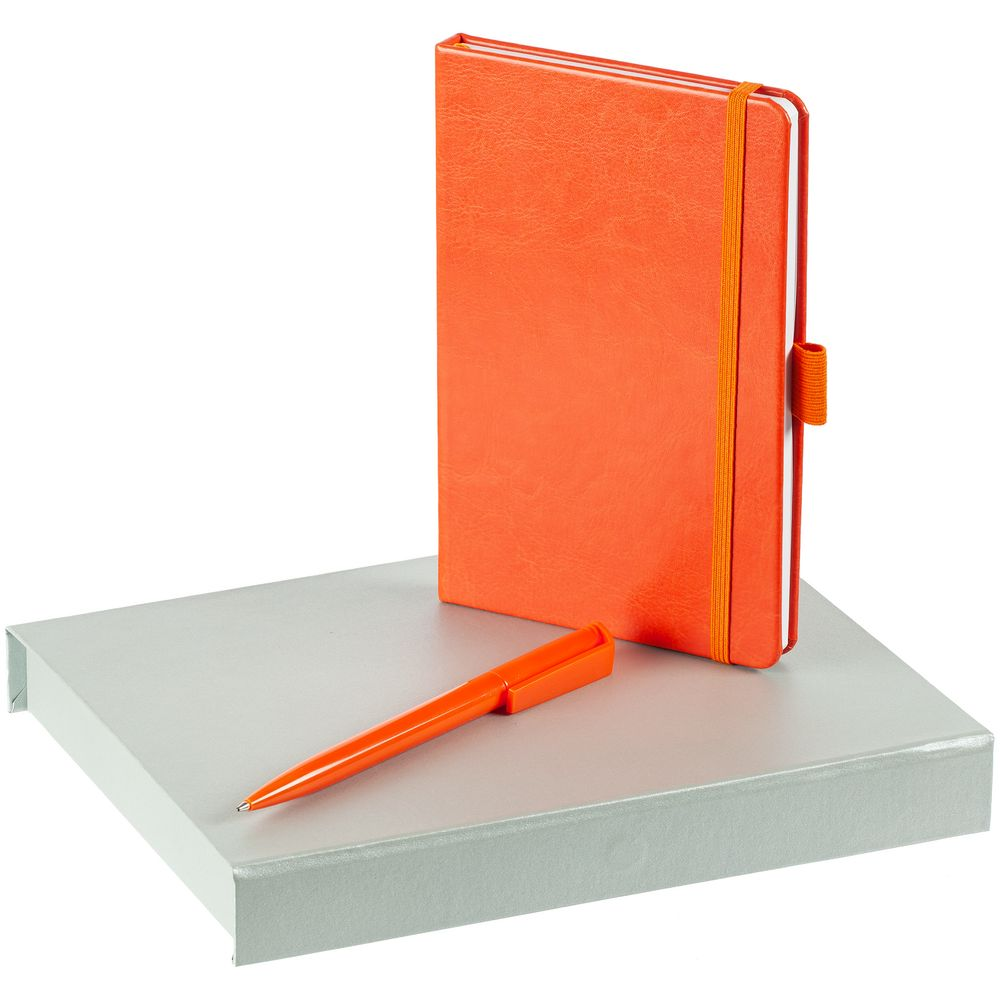 Набор Office Helper, оранжевый