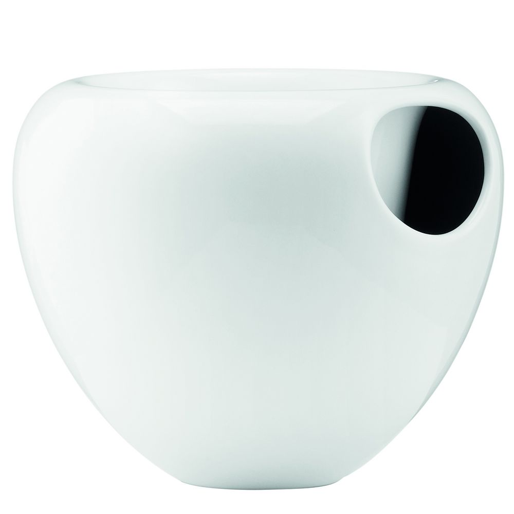Горшок для орхидеи Orchid Pot, белый