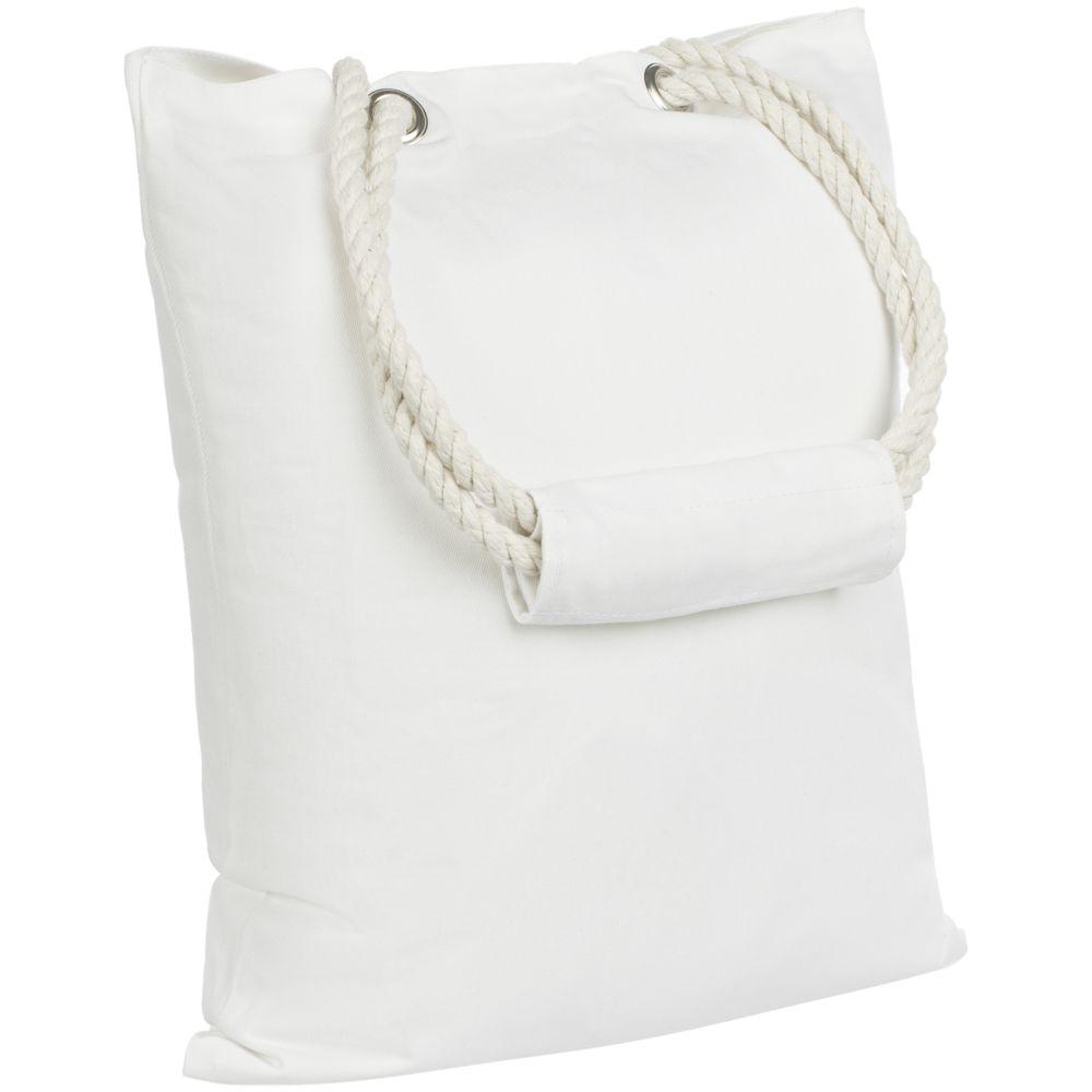 Холщовая сумка Fender, белая