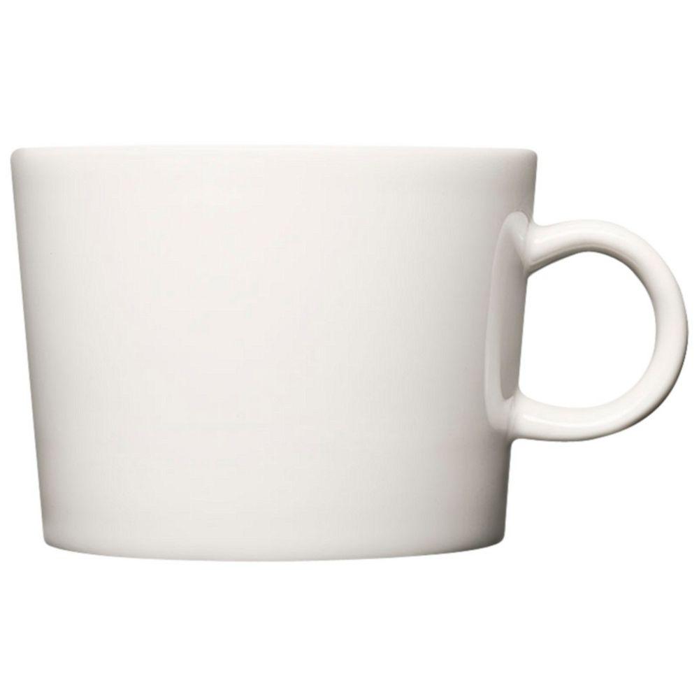Чашка кофейная Teema, белая