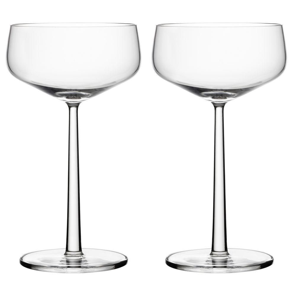 Набор бокалов для коктейлей Essence