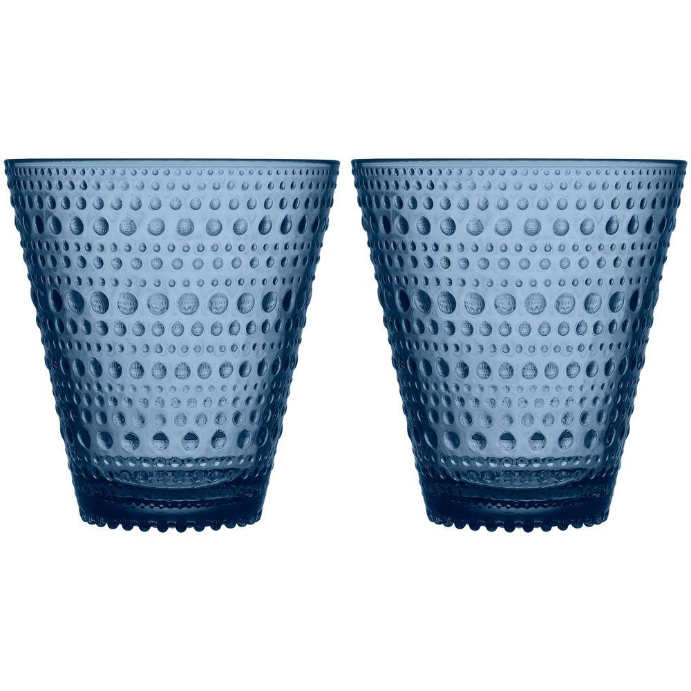 Набор стаканов Kastehelmi, синий