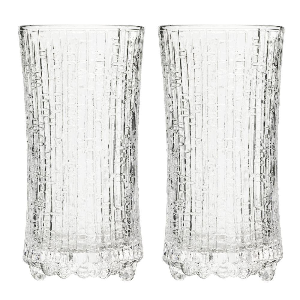 Набор бокалов для шампанского Ultima Thule