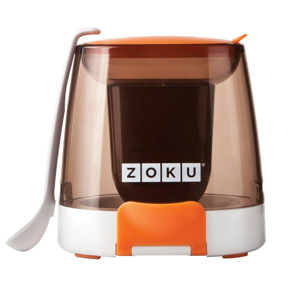 Набор для глазурования мороженого Chocolate Station, коричневый