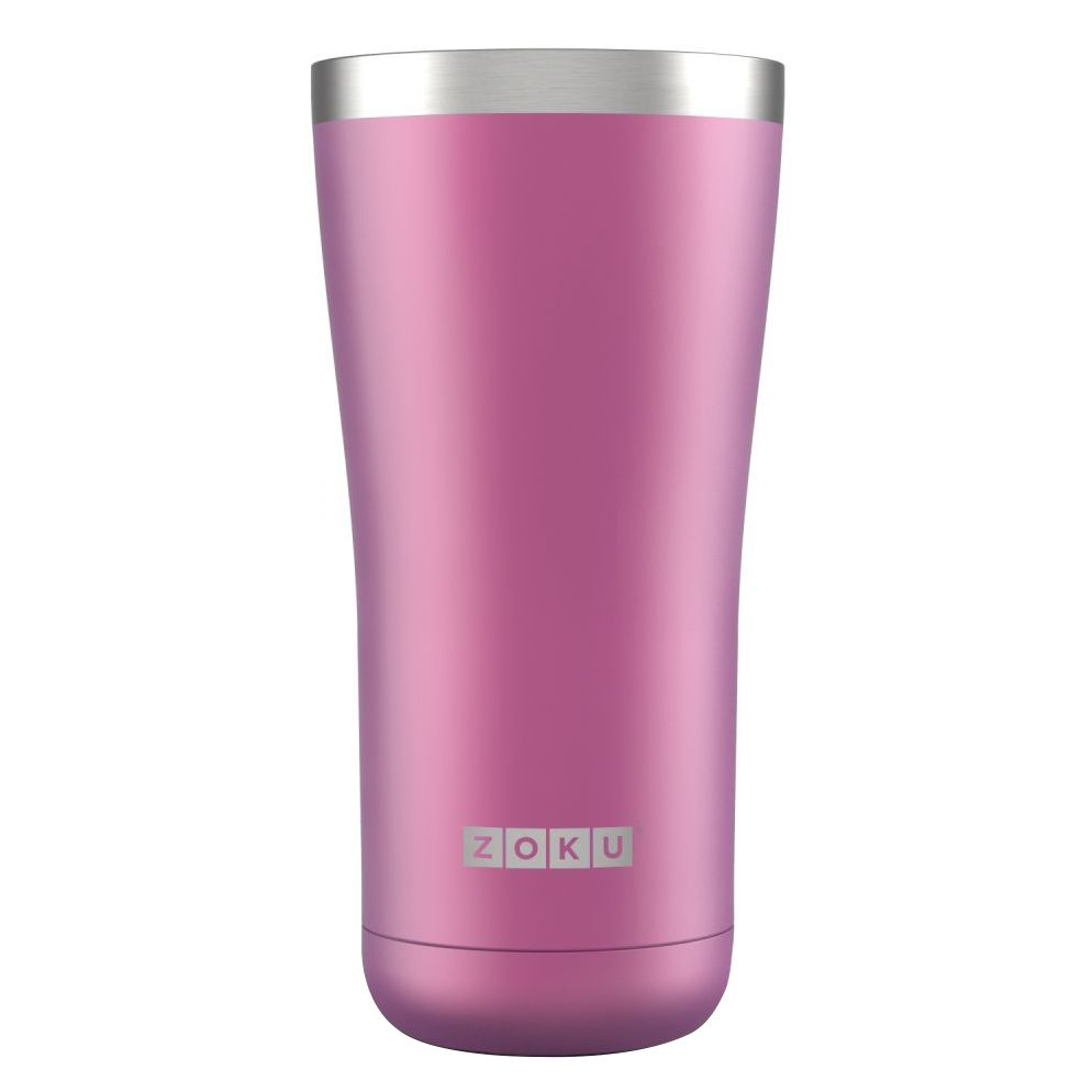 Термокружка Zoku, фиолетовая