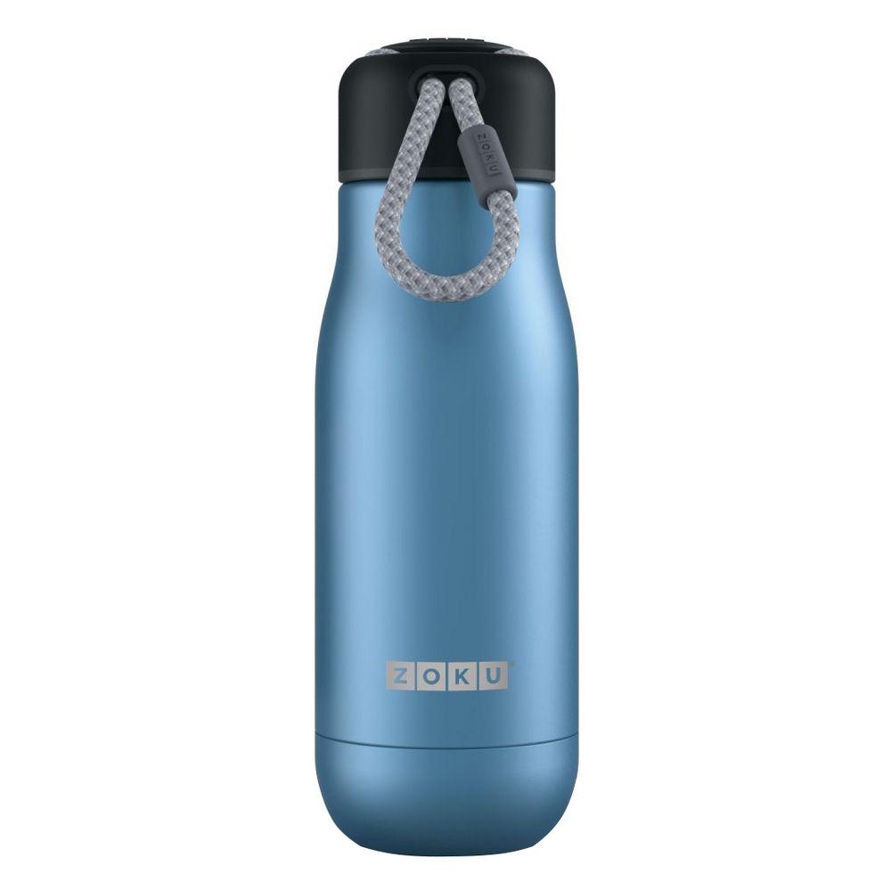 Термос Zoku 350, синий