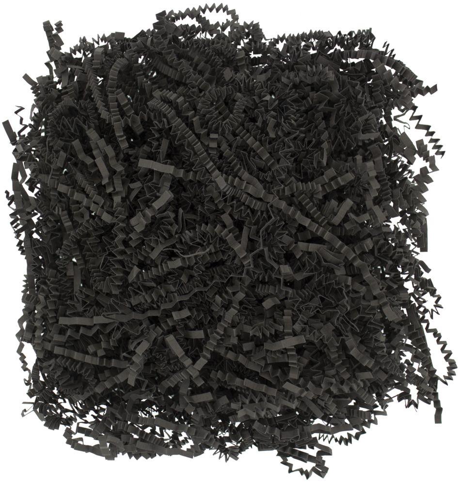 Бумажный наполнитель Chip Exclusive, серый