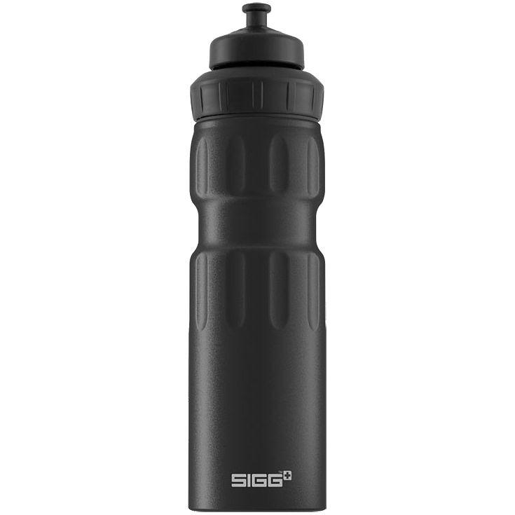 Бутылка для воды WMB Sports, черная