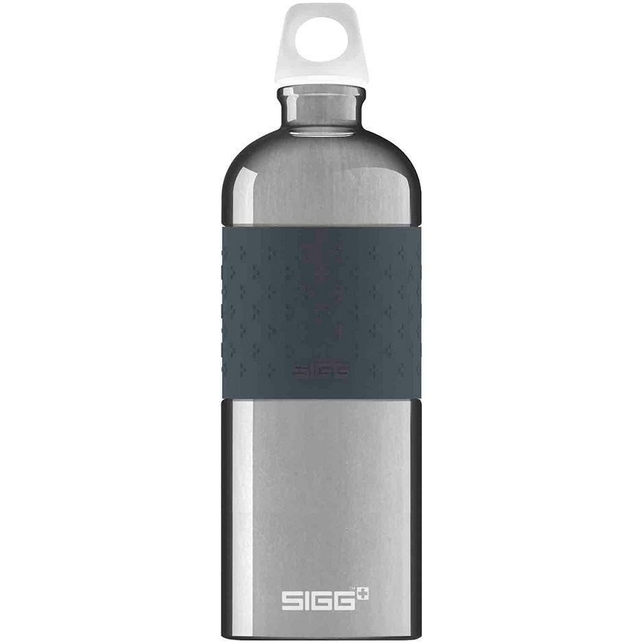 Бутылка для воды Cyd Alu, серая