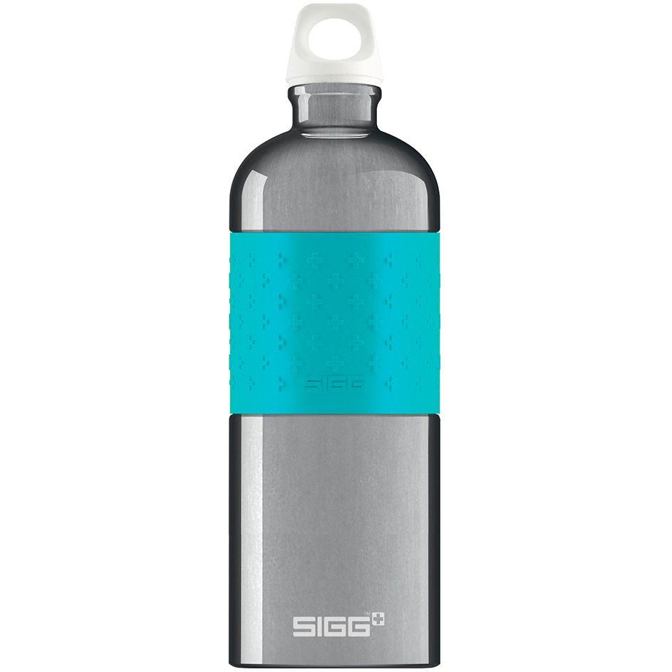 Бутылка для воды Cyd Alu, голубая