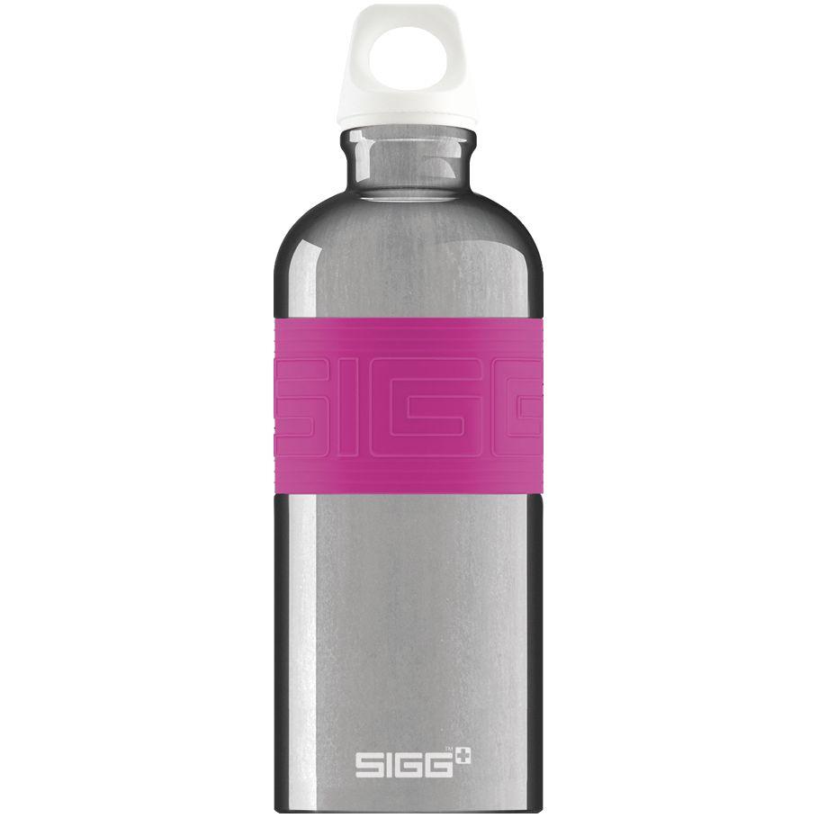 Бутылка для воды Cyd Alu, фиолетовая