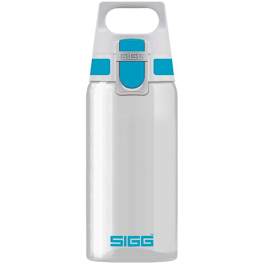 Бутылка для воды Total Clear One, бирюзовая