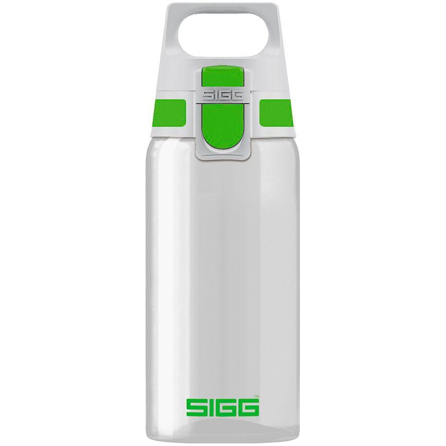 Бутылка для воды Total Clear One, зеленая