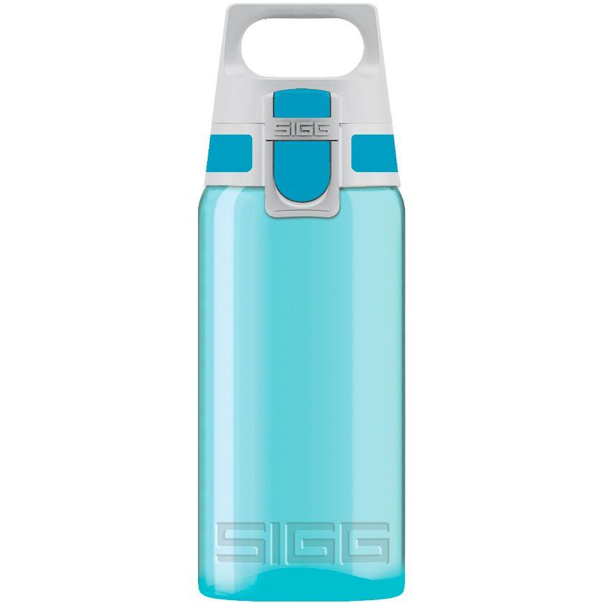 Бутылка для воды Viva One, голубая