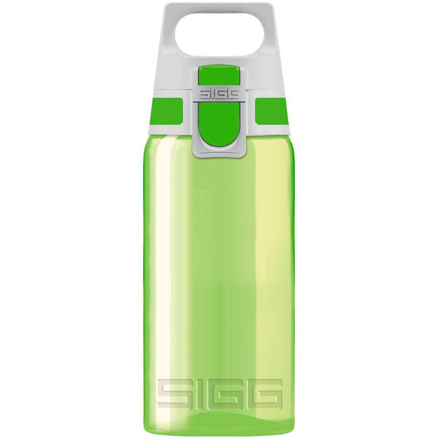 Бутылка для воды Viva One, зеленая