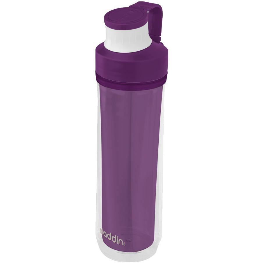 Бутылка для воды Active Hydration 500, фиолетовая