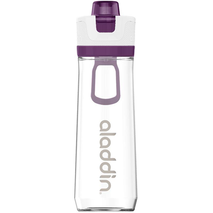 Бутылка для воды Active Hydration 800, фиолетовая