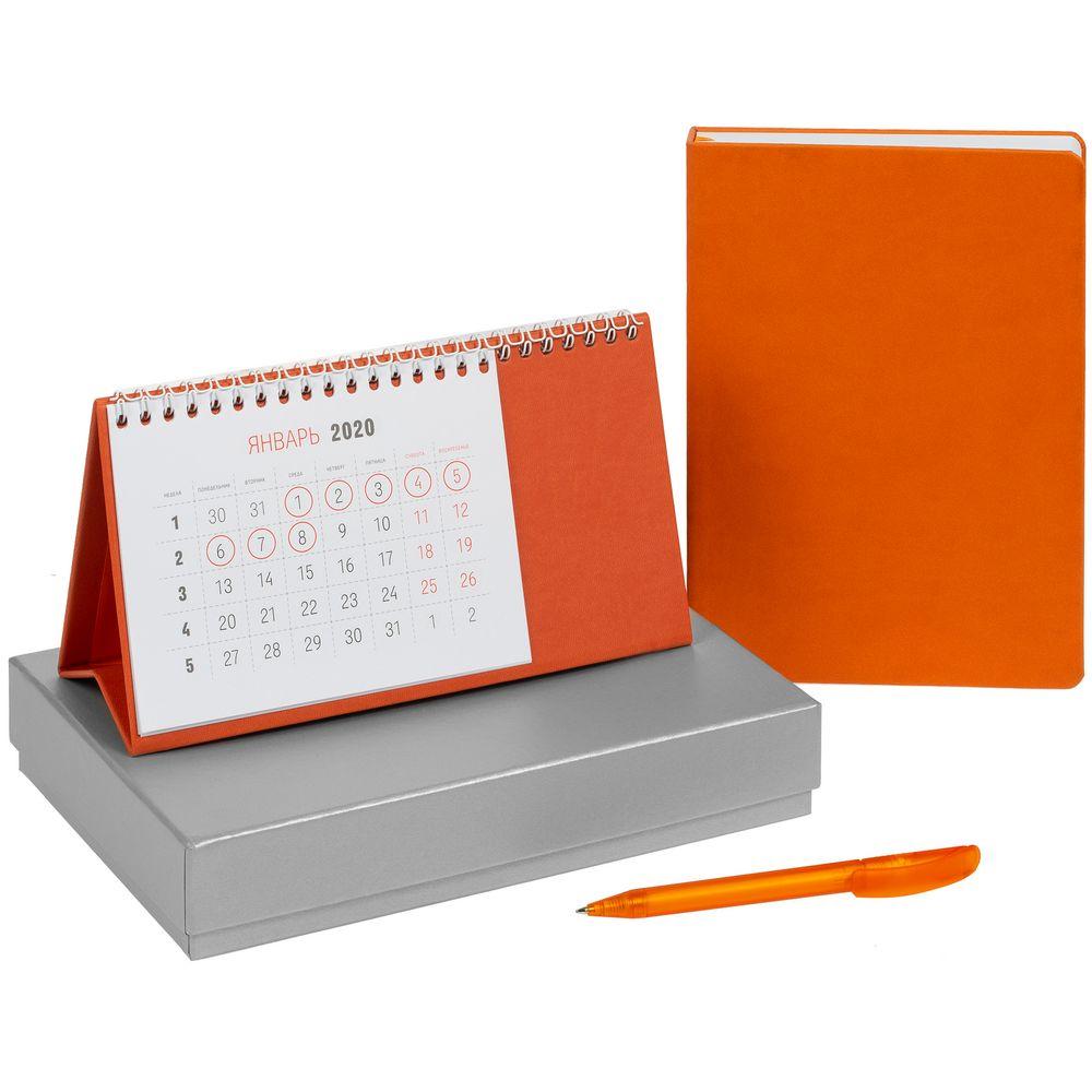 Набор «Проверено временем», оранжевый