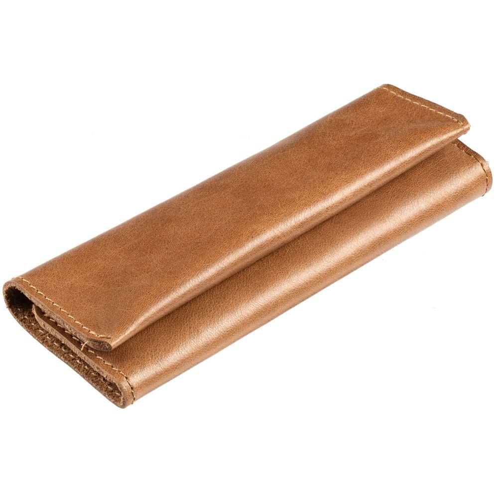 Ключница Apache, светло-коричневая