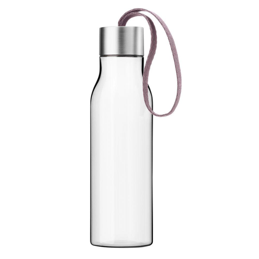 Бутылка для воды Eva Solo To Go, розовая