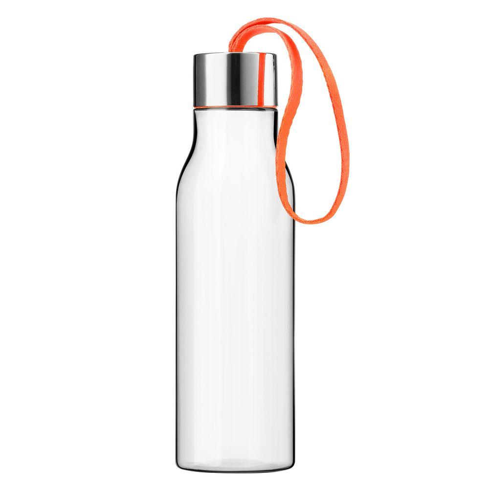 Бутылка для воды Eva Solo To Go, оранжевая