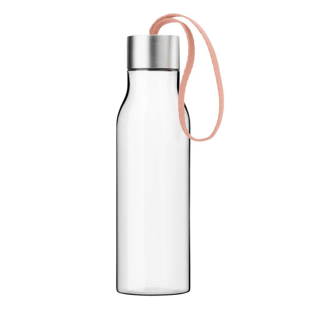 Бутылка для воды Eva Solo To Go, светло-оранжевая