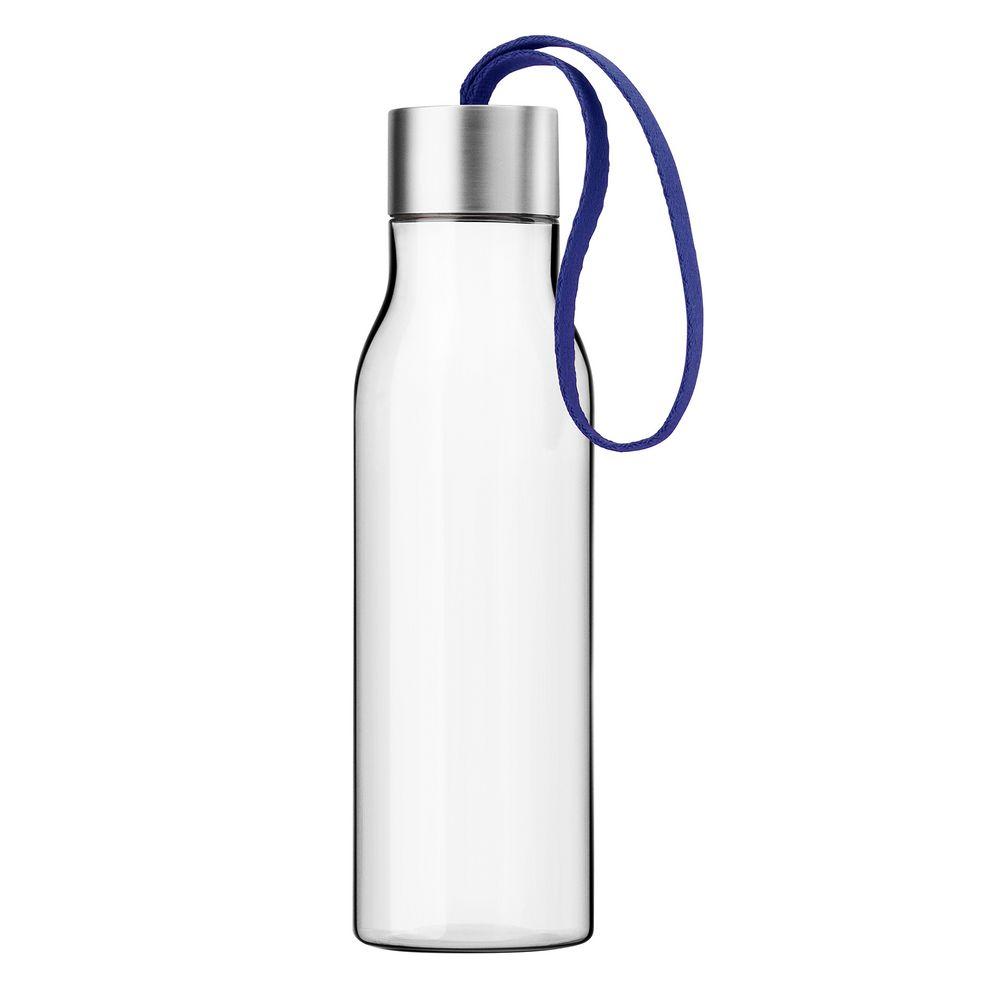 Бутылка для воды Eva Solo To Go, синяя