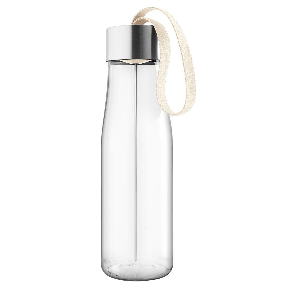 Бутылка для воды MyFlavour, бежевая