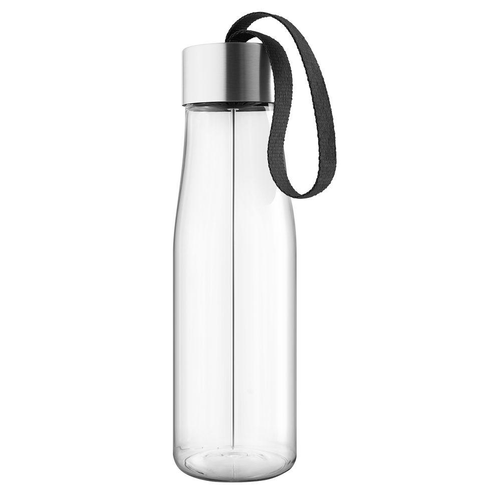Бутылка для воды MyFlavour, черная