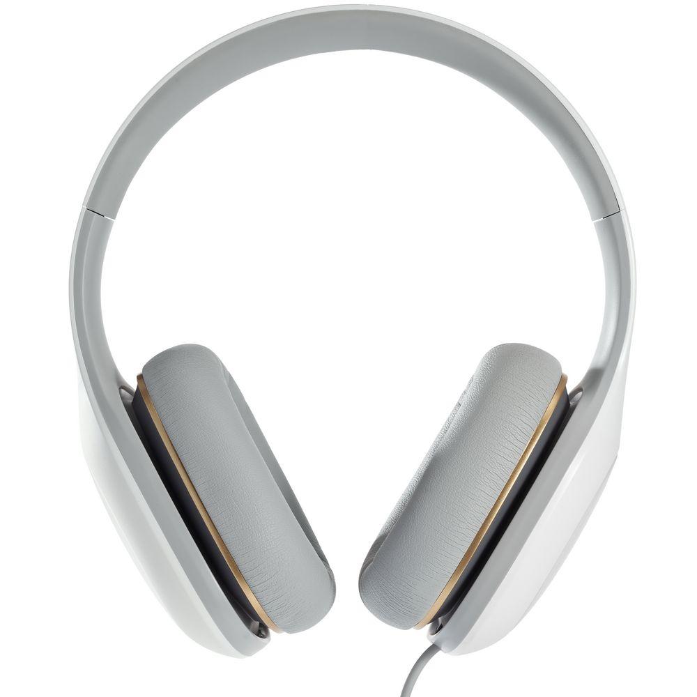 Наушники с микрофоном Mi Comfort, белые