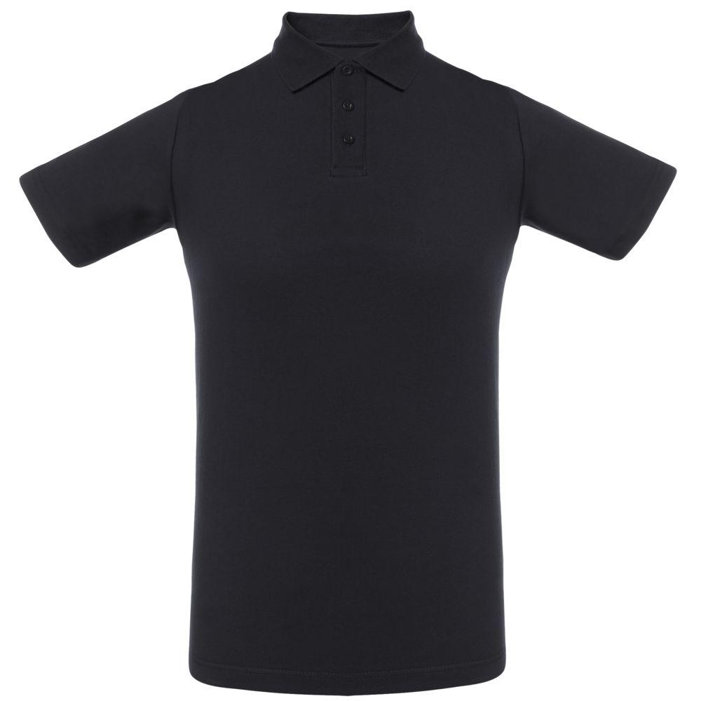Рубашка поло Virma Light, черная