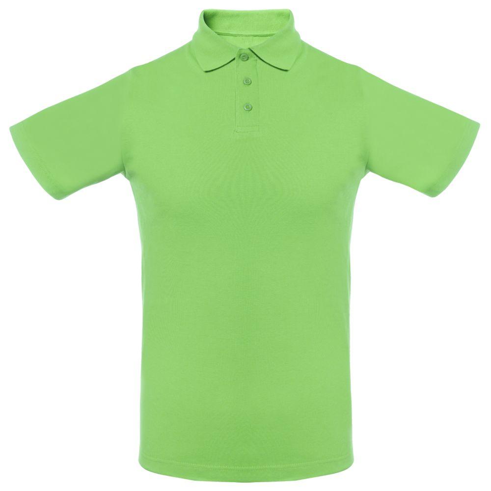 Рубашка поло Virma Light, зеленое яблоко