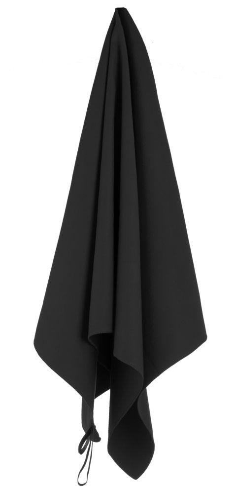 Полотенце Atoll X-Large, черное