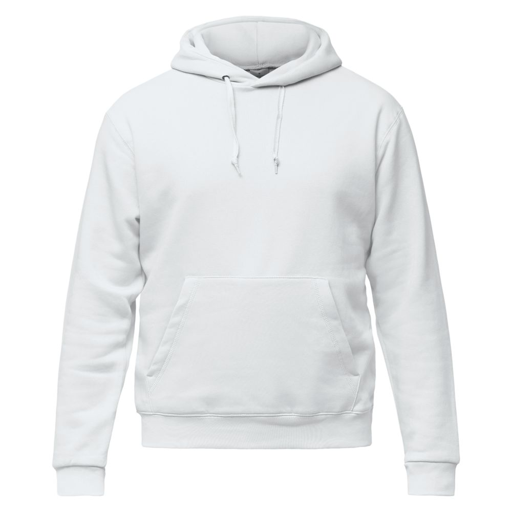 Толстовка Hooded, белая